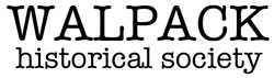 Walpack Historical Society