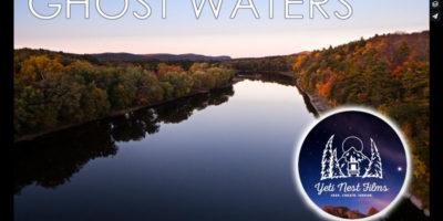Ghost Waters – Tocks Island Dam