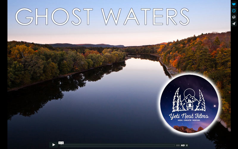 Ghost Waters - Tocks Island Dam