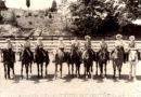 July 16 – Thunder Mountain Ranch