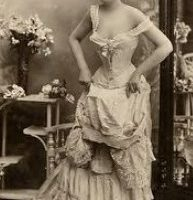 The Victorian Lady's Wardrobe – Sept. 17 at 1pm