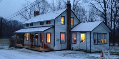 Visit Walpack for the Holidays